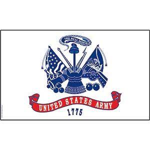 Army Poly Flag