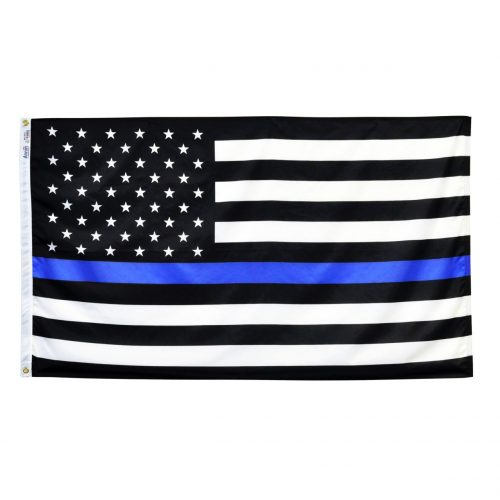 Thin Blue Line US